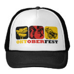 Oktoberfest Fun Hat