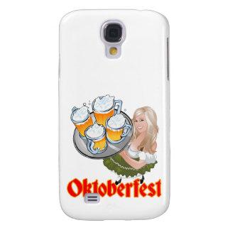 Oktoberfest Funda Para Galaxy S4