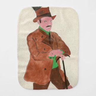 Oktoberfest Gent Burp Cloth