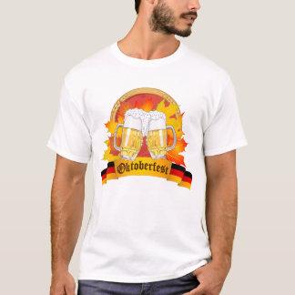 Oktoberfest German Beer Festival T-Shirt