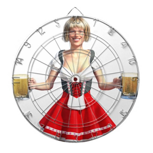 how to make beer darts