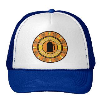 Oktoberfest Mesh Hats