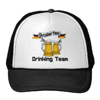 Oktoberfest Mesh Hat