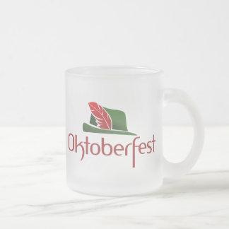 Oktoberfest Hut Mugs