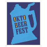 Oktoberfest Invitations - Beer Tasting Party