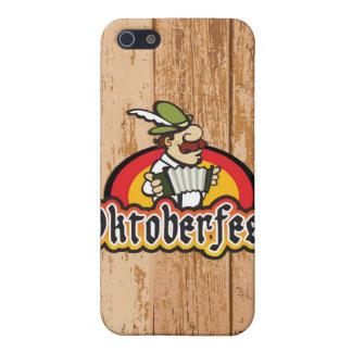 Oktoberfest iPhone 5 Funda