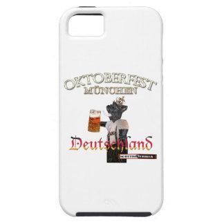Oktoberfest iPhone SE/5/5s Case