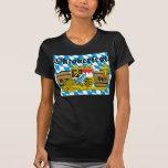 Oktoberfest - Leones borrachos Camiseta