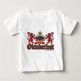 Oktoberfest Lions Baby T-Shirt