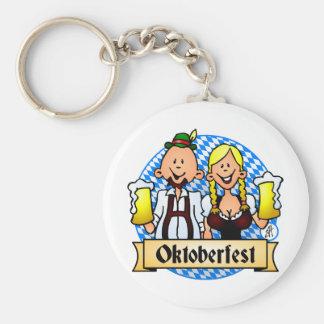Oktoberfest Llaveros Personalizados