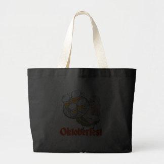 Oktoberfest Mädchen Bags