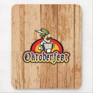 Oktoberfest Mousepads