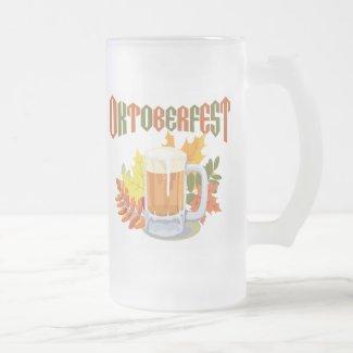 Oktoberfest mug mug