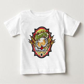 OKTOBERFEST MUNICH DEUTSCHLAND BABY T-Shirt