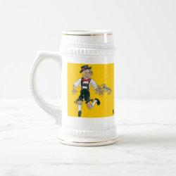 Oktoberfest Munich Germany Beer Stein Mug mug