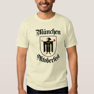 Oktoberfest, Munich Playeras
