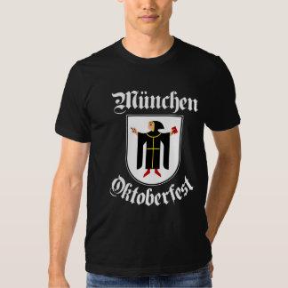 Oktoberfest, Munich Remeras