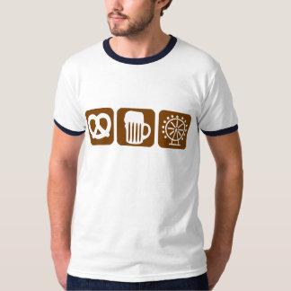Oktoberfest - Munich T-Shirt