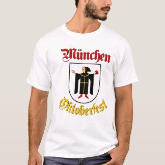 Oktoberfest, Munich T-Shirt