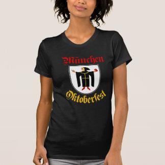Oktoberfest, Munich T Shirts