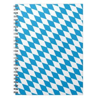 Oktoberfest Notebook