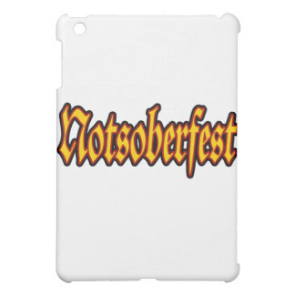 Oktoberfest Notsoberfest