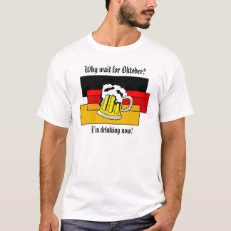 Oktoberfest Now Shirt