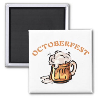 Oktoberfest Octoberfest Beer Mug Magnet