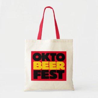 Oktoberfest, Oktobeerfest bag