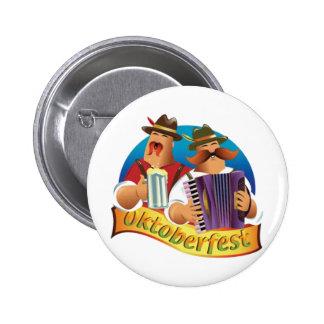 Oktoberfest Pin