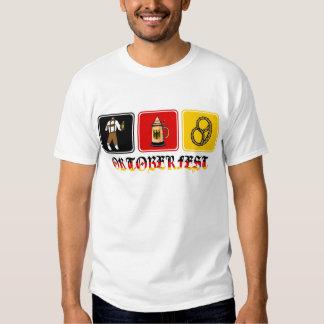 Oktoberfest Playera
