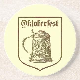 Oktoberfest Posavasos Diseño
