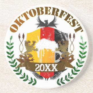 Oktoberfest Posavaso Para Bebida