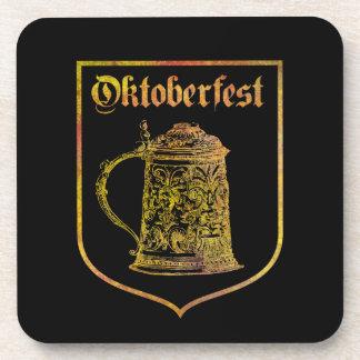 Oktoberfest Posavasos De Bebida