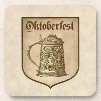 Oktoberfest Posavasos De Bebidas