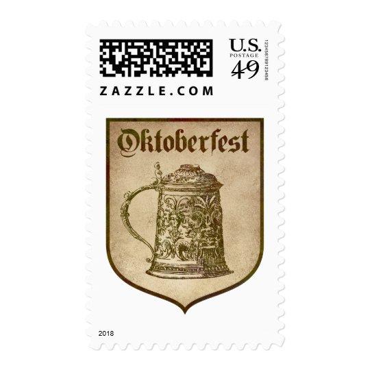 Oktoberfest Postage