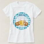 Oktoberfest Pretzels & Beer Shirts