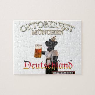 Oktoberfest Jigsaw Puzzle