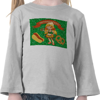 Oktoberfest - SRF Shirt