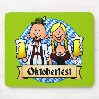Oktoberfest Tapetes De Ratones