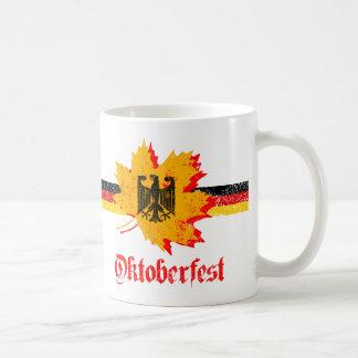 Oktoberfest Taza De Café