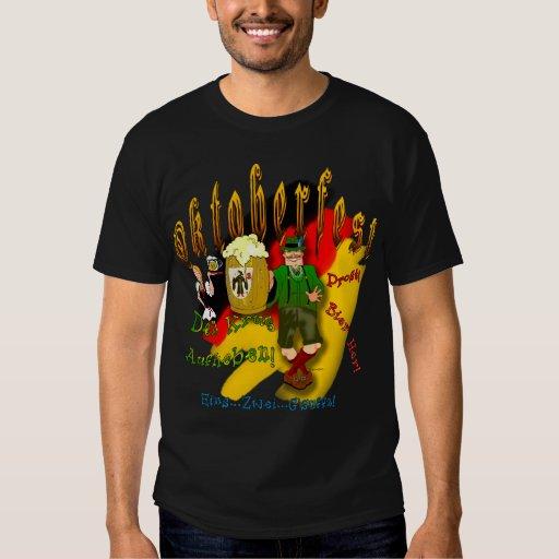 Oktoberfest! Tee Shirt