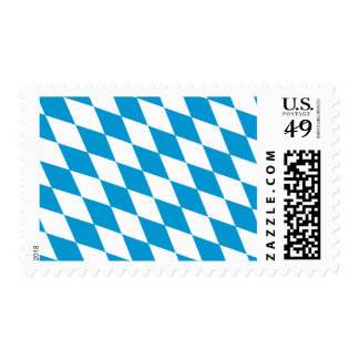 Oktoberfest Timbre Postal