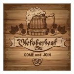 Oktoberfest viene se une a nos invitación