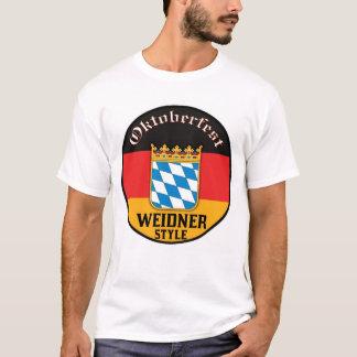 Oktoberfest - Weidner Style T-Shirt