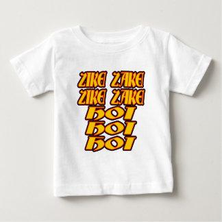 Oktoberfest Zike Zake Baby T-Shirt