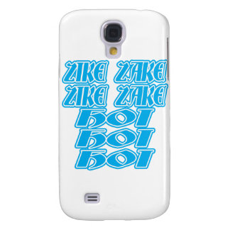 Oktoberfest Zike Zake Funda Para Galaxy S4