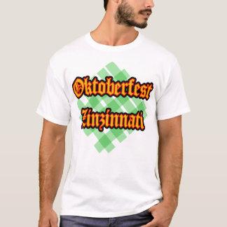 Oktoberfest Zinzinnati T-Shirt