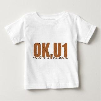 OKU1 in Brown Shirts