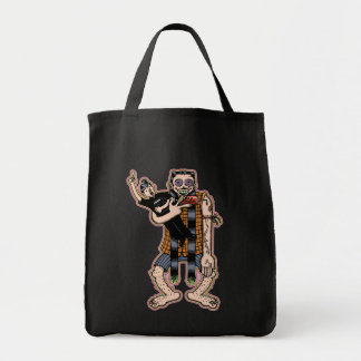 Ol' Flat Top Tote Bag